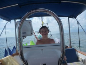Key West Snorkeling ans Sailing Adventures-Namaste Sailing