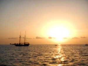 Key West Sailing Adventure-Sunset Sail-Namaste Sailing